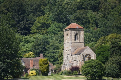 Little Malvern( Worcs )