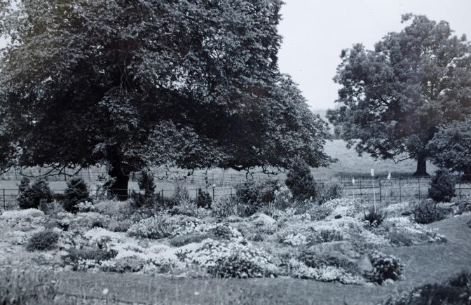 Hagley 1939