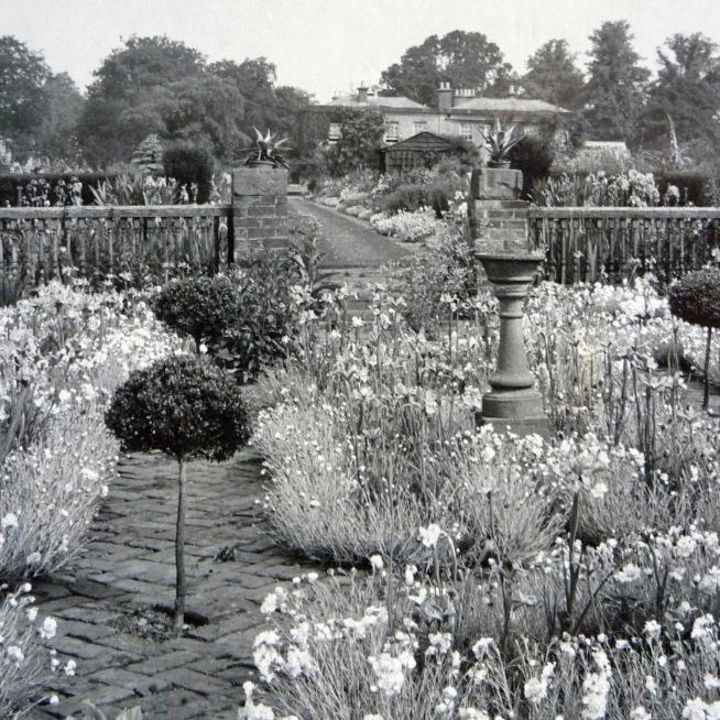 Hagley Park 1934