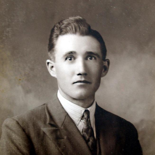 Percy c 1932