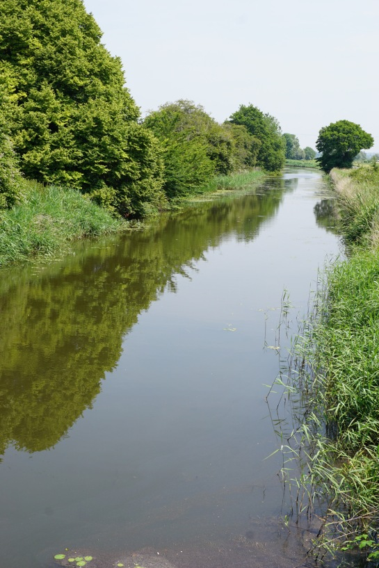 Appledore, Royal Military Canal